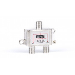 Сплиттер 2-WAY Splitter DATIX S-2S DSс проходом питания