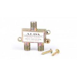 Сплиттер 2-WAY Splitter ALDA