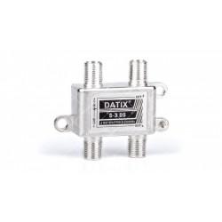 Сплиттер 3-WAY Splitter DATIX S-3 DS