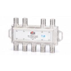 DiSEqC 8х1 OPTICUM AX ULTRA Line 1.1
