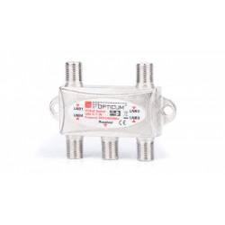 DiSEqC 4х1 Opticum AX
