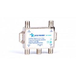 DiSEqC 4х1 Sky Prime SF-8001