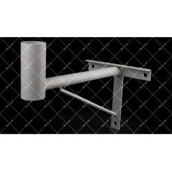 Кронштейн Уголок (вынос 30 см.) СА 38-300 Т-образный