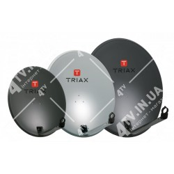 Спутниковая антенна Triax TD-64 Black