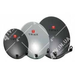 Спутниковая антенна Triax TD-78 White/Black