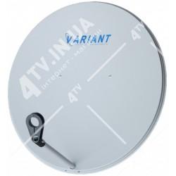 Спутниковая антенна CA-1000 1.00м