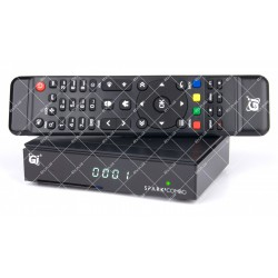 Galaxy Innovations GI HD Spark 3 COMBO HD DVB-S2/T2/C 1GB/8GB Android 5.1
