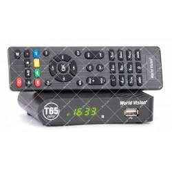 World Vision T65 DVB-T2