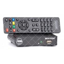 World Vision T65M DVB-T2