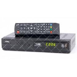 MPEG4 DVB-T2 HD