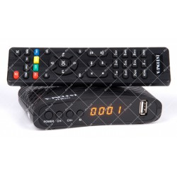 Winquest T2 Mini+ DVB-T2 Dolby Digital AC3