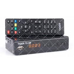 Tiger T2 IPTV Plus DVB-T2