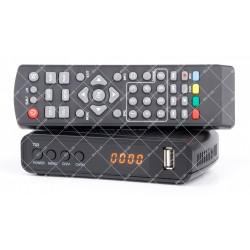 T23 (GoldenStream / uClan / u2c) DVB-T2