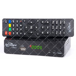 Sat-Integral 5052 T2 DVB-T2