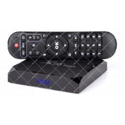 uClan X96Max Smart TV Box S905X2 4GB/32GB Android 8.1
