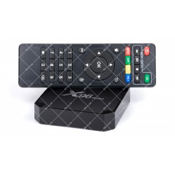 uClan X96mini Smart TV Box S905W 2GB/16GB Android 7.1.2