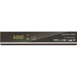Ресивер HDTV DefineSat VM55