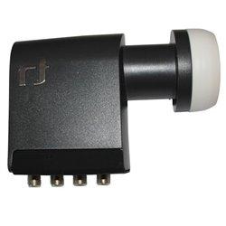 Конвертор Inverto Black Premium IDLB-QUDL40-PREMU-OPP Quadro