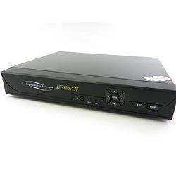 Видеорегистратор SIMAX WS-GD04 / 4-х канальный