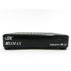 Ресивер HD тюнер U2C K3 mini LAN