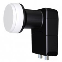 Конвертер Inverto Black ProTech Circular IDLR-TWNR40-H1075-OPP Twin