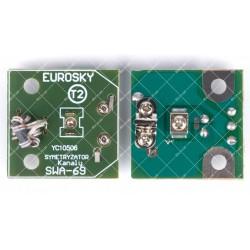 Плата согласования Eurosky SWA-69 1-69