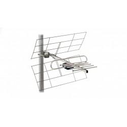 Антенна наружная Т2 ENERGY 0.5 м (6 эл.+8) 10dBi