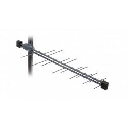 Антенна наружная ENERGY Т2 логопериодическая (сталь)